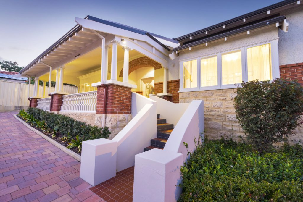 buy your dream home in perth
