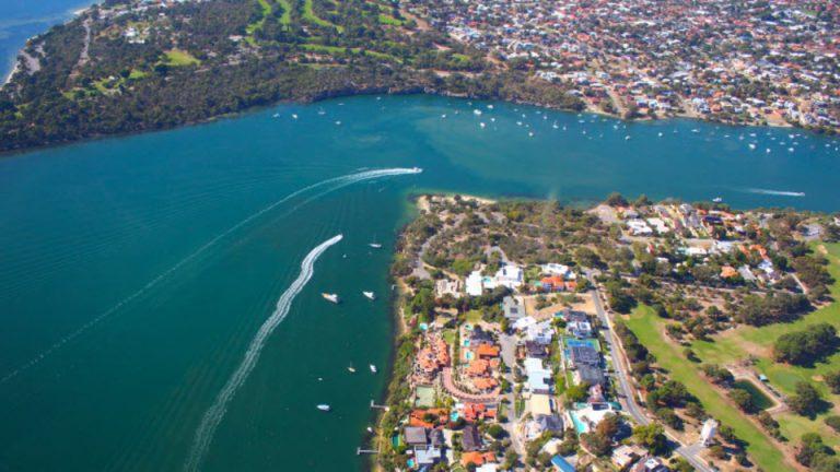 Perth property prices stabilise despite lower sales volume